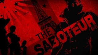 The Saboteur - PC Playthrough HD Part 1