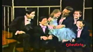 ANDY WILLIAMS AND THE OSMONDS - THE WAY WE WERE