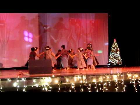 KCS Jingle Bell 2010 - Kokkarako Dance - Malayalam HD Video