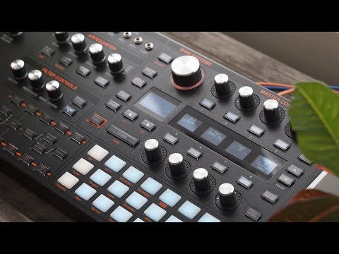 Top 5 Hydrasynth Features // A Sound designers dream.