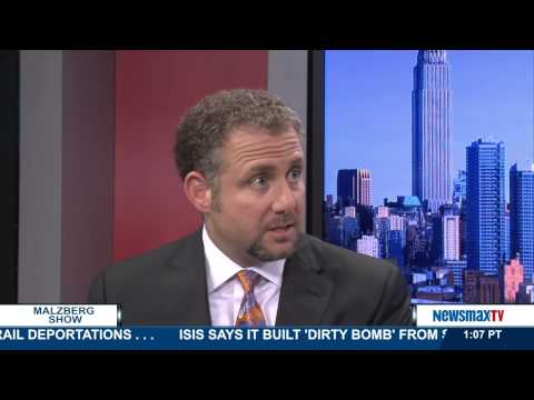 Malzberg | David Drucker senior congressional correspondent for The Washington Examiner