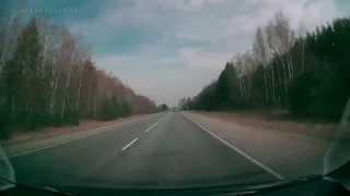 А113: Владимир - Иваново (за 15 минут)