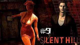 Финал на подсосе ► 9 Прохождение Silent Hill (PS ONE)