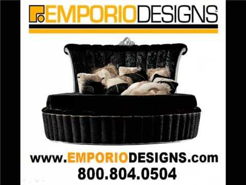 Modern Furniture Contemporary Furniture Modern Bedrooms