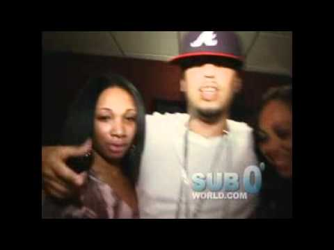 French Montana on Sub-0 Snow Edition DVD - www.HipHopConnection.com