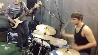 Hard'n'heavy metall rock