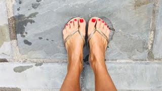 педикюр дома шелковые ножки круглый год