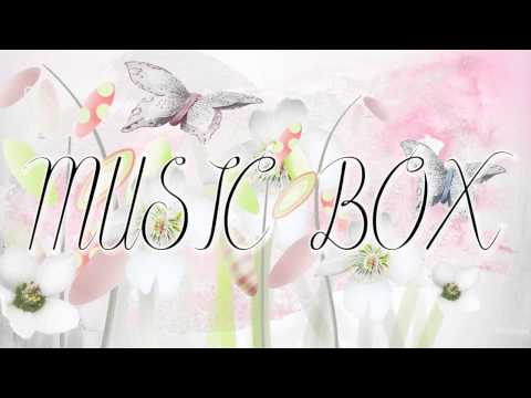 รวมเพลงสากล Billboard top hit music box