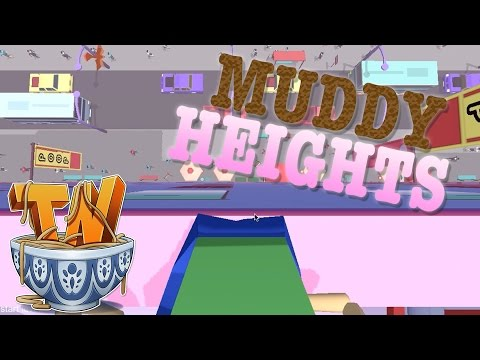 DON'T TRY THIS AT HOME!! | Muddy Heights | Fan Choice Friday