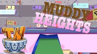 Muddy Heights - DON