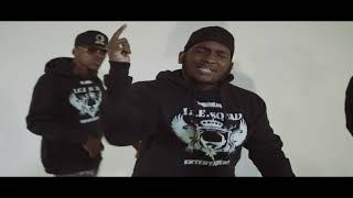 """ICESQUAD """"Blackout"""" (Official Music Video)"""
