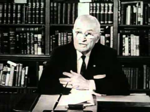 Truman And The Atomic Bomb (clip)