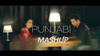 Romantic Punjabi Mashup | SinghsUnplugged | Ft. Gurashish Singh | Kuhu Gracia | Cover
