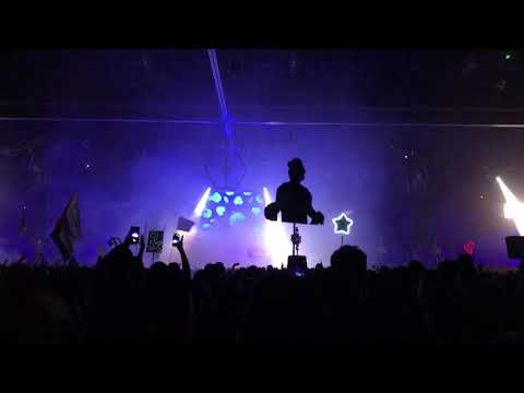 Andain - Beautiful Things (Gabriel & Dresden Unplugged Mix) @ Los Angeles Convention Center