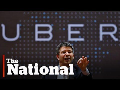 Uber in turmoil
