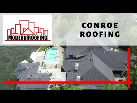 Conroe Roofing