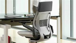Steelcase Gesture Review Simply The Best Chair In Existence