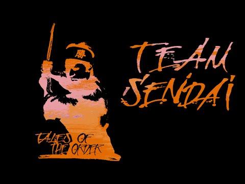 BIOMOD2014 TEAM SENDAI:Tales of the Order -Universal Strand Generator-