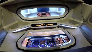 crescendo audio sound quality demo car
