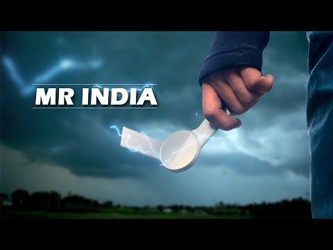 Mr India - Invisible Superhero | Intro