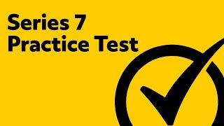 Series 7 Practice Test