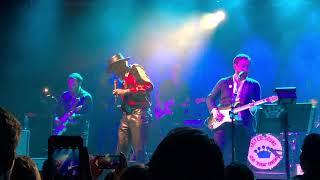 Dan Auerbach w/Robert Finley - Medicine Woman - Live at the Van Buren, Phoenix 2/20/2018