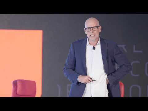 Scott Galloway | Full Video | 2018 Code Commerce