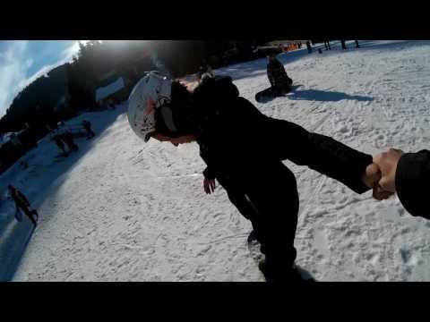 Куда можно недорого поехать кататься зимой? Бюджетный зимний отдых на горнолыжном курорте в Буквели
