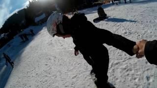 видео Где и куда поехать покататься на горных лыжах в России? (сезон 2018)