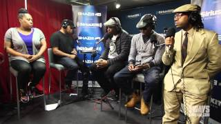 Camp Lo Speak on Culture of Hip-Hop + Skibeatz Speaks on The Importance of Knowing Your History