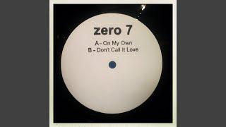 On My Own (Dub Version - Bonus Track)