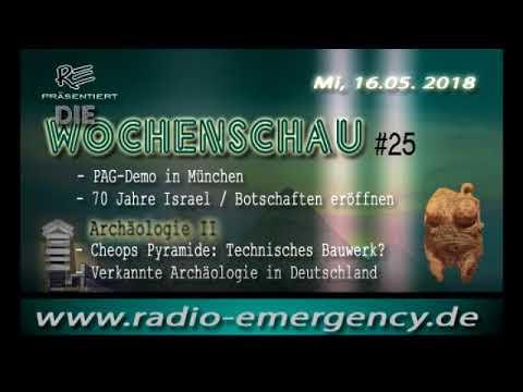 RE-Wochenschau #25