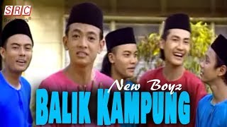[4.28 MB] New Boyz - Balik Kampung (Official Music Video - HD)