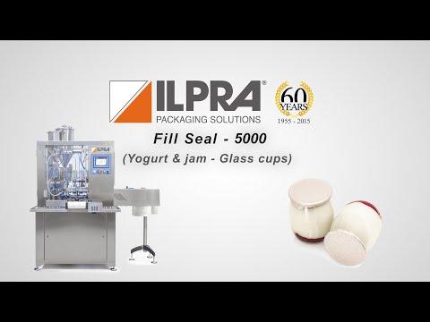 Ilpra Filling sealing