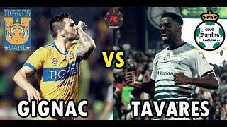 André Pierre Gignac VS Djaniny Tavares 2018 | Goles y Jugadas | Liga MX