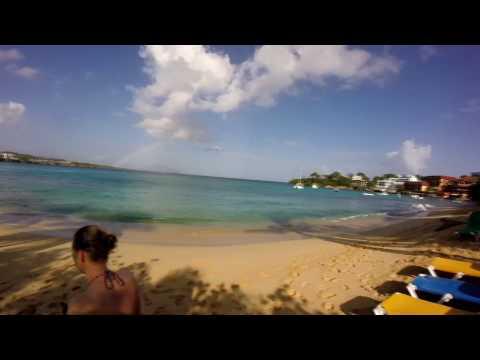 Dominican Republic 2015 - Sosua Beach - Puerto Plata - Impressione -[Full HD]