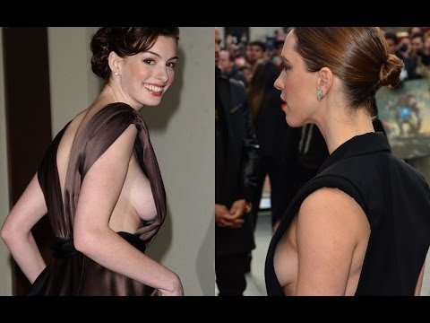 Celebrities Sideboob Unleashed - Part3
