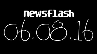 newsflash 06.08.16 - unseri stuel isch mega sträng