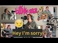 Eichner Hey I M Sorry Blink 182 Acoustic Cover mp3