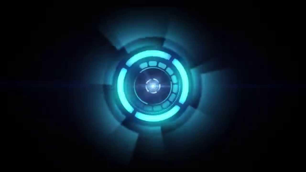 arc reactor youtube