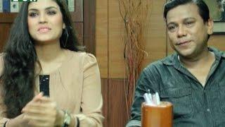 Bangla Natok - Lake Drive Lane | Sumaiya Shimu, Shahiduzzaman Selim | Episode 81 | Drama & Telefilm