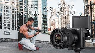 SONY a6000 still WORTH IT in 2019? or buy a6400?