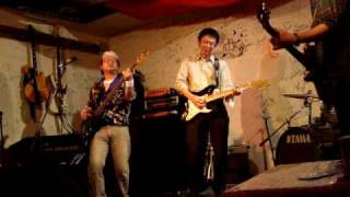 「ストーミー・マンディ・ブルース」オールマン・ブラザーズ・バンド 0...