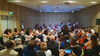 Marcha de las Malvinas - Carlos Obligado y José Tieri. YouTube Videos
