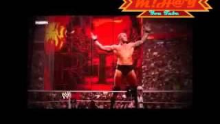 Randy Orton Titantron 2011