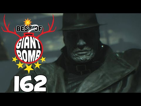 Best of Giant Bomb 162 - GIANT DEATH ROBOT