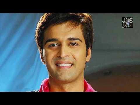Sachin Shroff Pemeran Girish   suaminya Lavanya dalam Serial India Paakhi ANTV