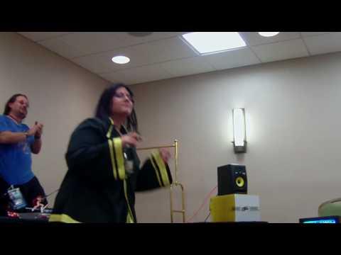 NDK Karaoke - Bouken Suisei UNEDITED