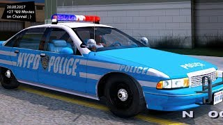 1992 Chevrolet Caprice NYPD New ENB Top Speed Test GTA Mod Future