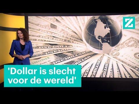 is het einde van de dollar in zicht b z zoekt uit